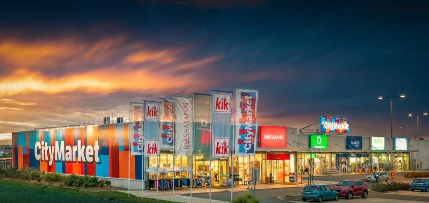 CPI HUNGARY'S RETAIL PARKS ARE CHANGING NAME AND IMAGE